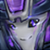 TFP soundwave face icon FREE  by XD-or-what