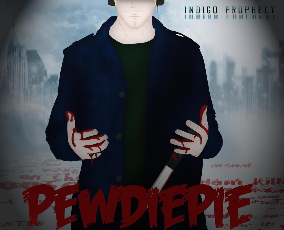 PewDiePie - Fahrenheit / Indigo Prophecy by Neokillerqc