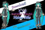 [DL] YYB Factory Tyrant Miku