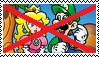 Anti Luich stamp by HomuPeachy
