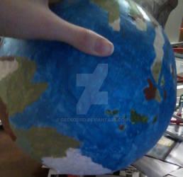 The Planet Elivera: Equator