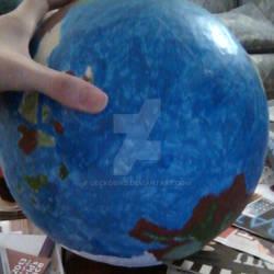 The Planet Elivera: Equator 2