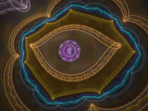 Eye of Rebirth