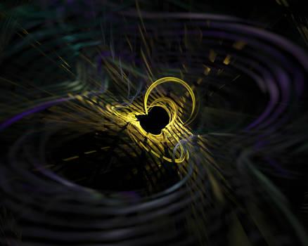 Wormhole Transversal