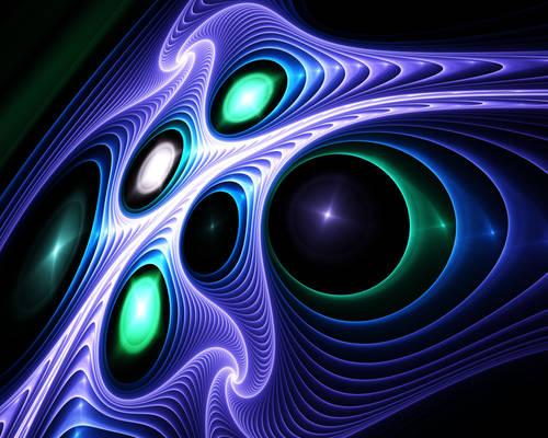 Interdimensional Transformation