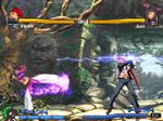 Juri Han vs Crimson Viper