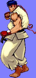 Ryu by FeLoLlop