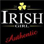 Irish Girl by Topshelfgraphix