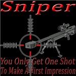 Sniper by Topshelfgraphix