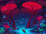 Mushrooms