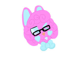 Glasses by Pinkgoldenrulerofall