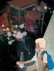 Daydream by yooani
