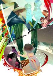 I dream... by yooani