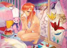 Tea Time-Kiseki-Winter
