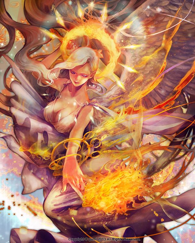 Uriel by yooani