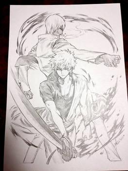 AX15 Pencil commission 02