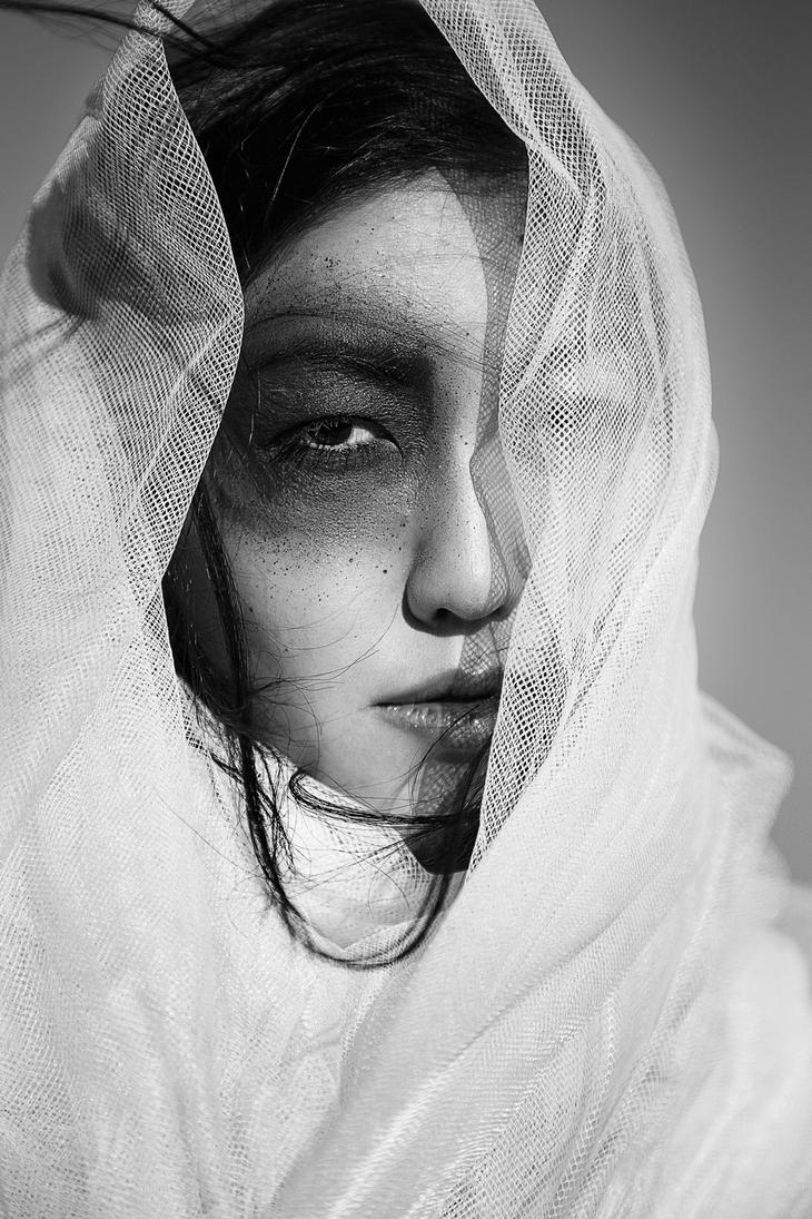 Nastya by risha25