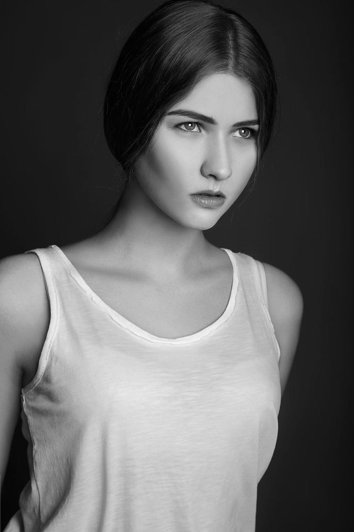 Veronika 2 by risha25