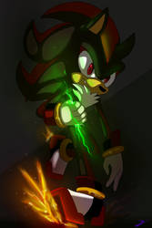 Shadow by captainkayla56