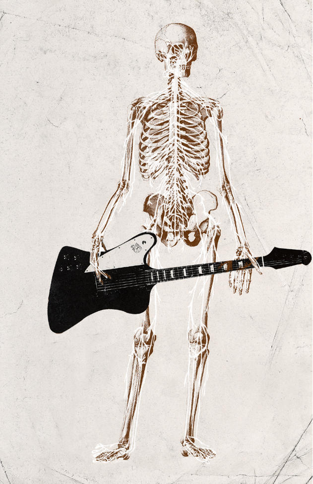 Nervous System Of A Down by headwired