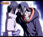 Nartuo 590 : i always be with you sasuke....