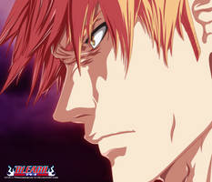 Bleach 512 : Protecting soul society! by Akira-12