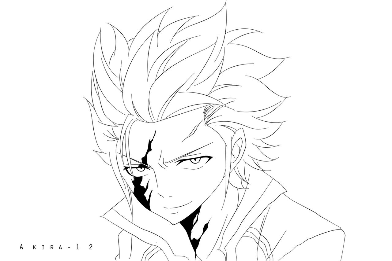 Fairy Tail 425 The Evil Gray By Akira 12 On Deviantart