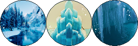 {F2U} Winter Wonderland by attackdogs