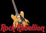 Rock Rebellion logo