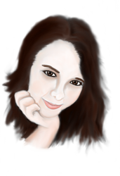 Adrienne - FireBlaze123 Color by dsonck92
