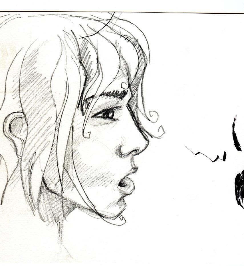 Pussy Draw 64