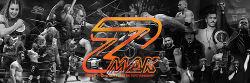 ZMAK  Greek Pro-Wrestling Entertainment! by MrNikosN