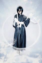 Bleach Kuchiki Rukia Cosplay