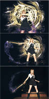 Final Fantasy XV Stella Nox Fleuret Cosplay