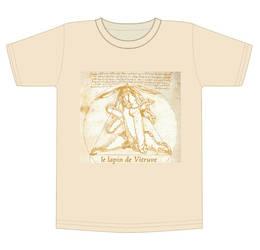 le tee-shirt Leonard de Lapin