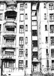 immeuble lyonnais