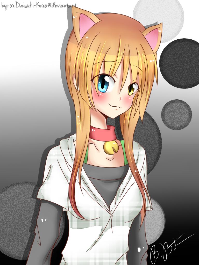 Neko :3 by xxDaisuki-Koixx