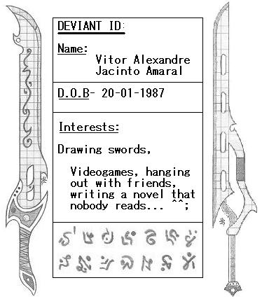 deviant ID by khiolis