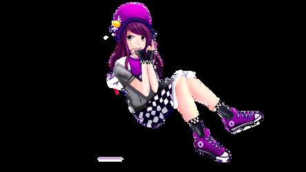 Saundo Saku - SU02 by VocaloidSammy