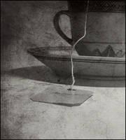 Tea Time by erlebnis