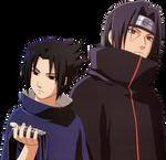 Sasuke_Itachi:Render:.png