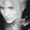 Cloudicon::Black_White_style::png by LinhchanX