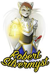 Robert Silvermyst