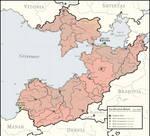 [Pol. Map: Cassaanite Empire] Zelovan Union