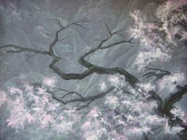 Cherry blossom 3 by martoo1973