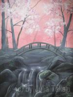 Cherry Blossom 10 by martoo1973