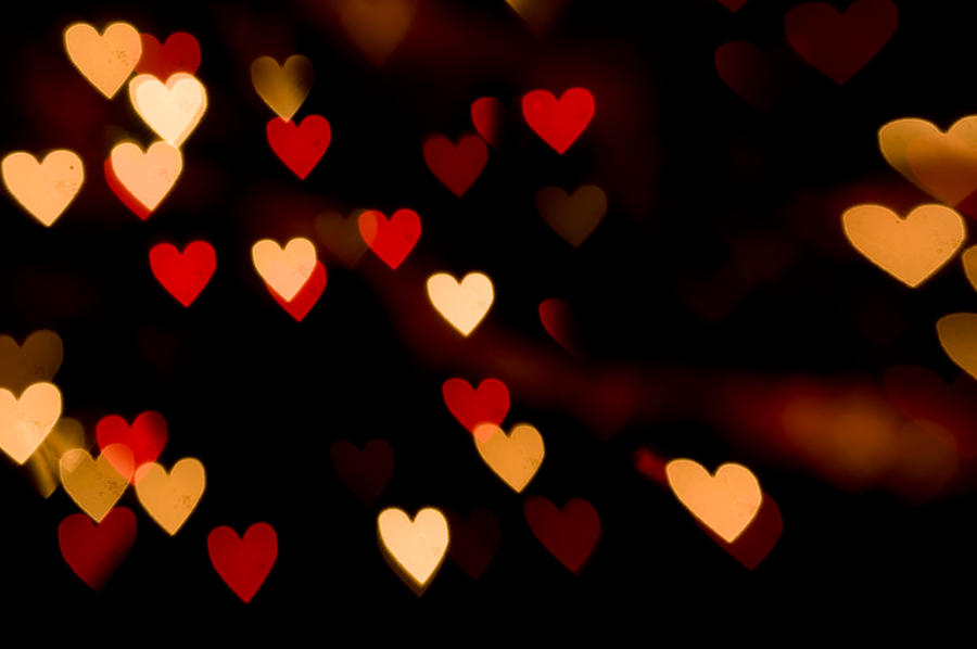 red hearts background tumblr - photo #8