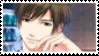 Takao Maruyama Stamp by IzzyArt54