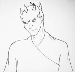 Mister Evil