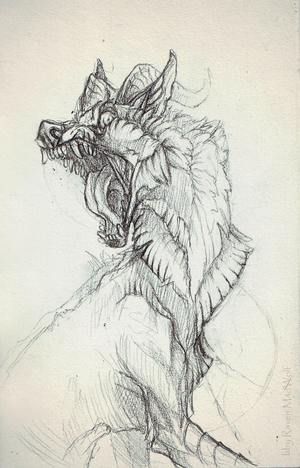 Sketch[2] by RavenMadwolf